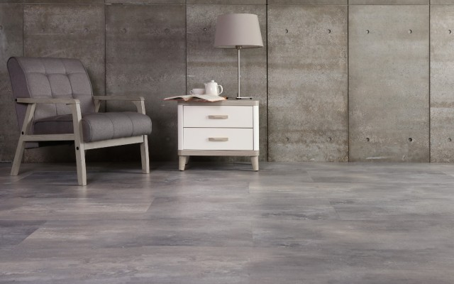 GT863 NATURAL SLATE INDIUM GREY